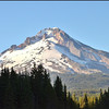Mount Hood's South Face