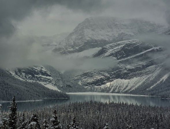 Banff National Park AB