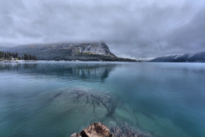 Banff National Park  AB