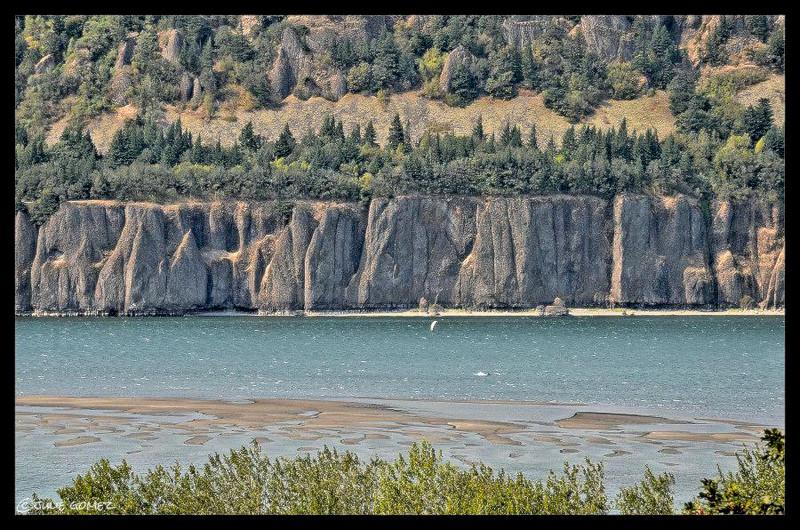 Cape Horn Washington