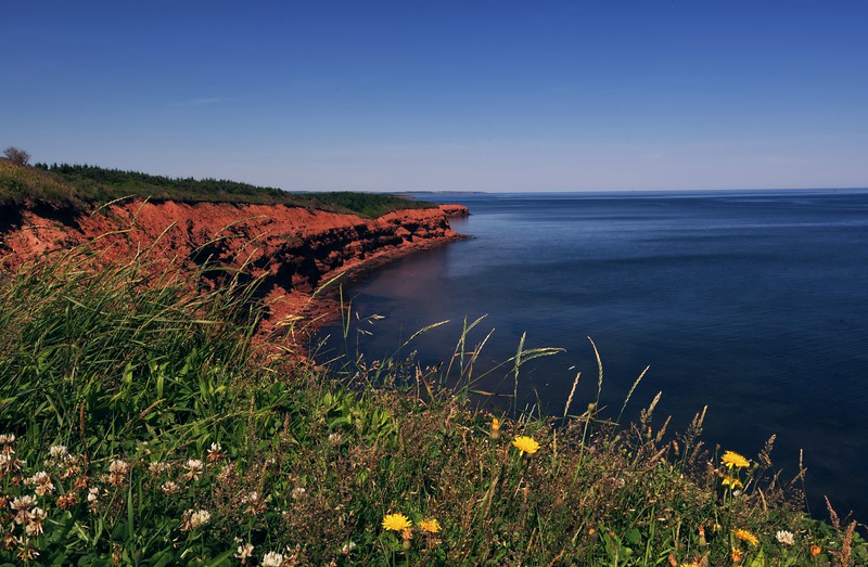 North Shore, PEI