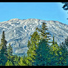 Mount St. Helens—aka Loowit