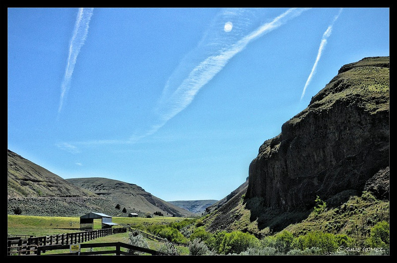 Kerr Canyon