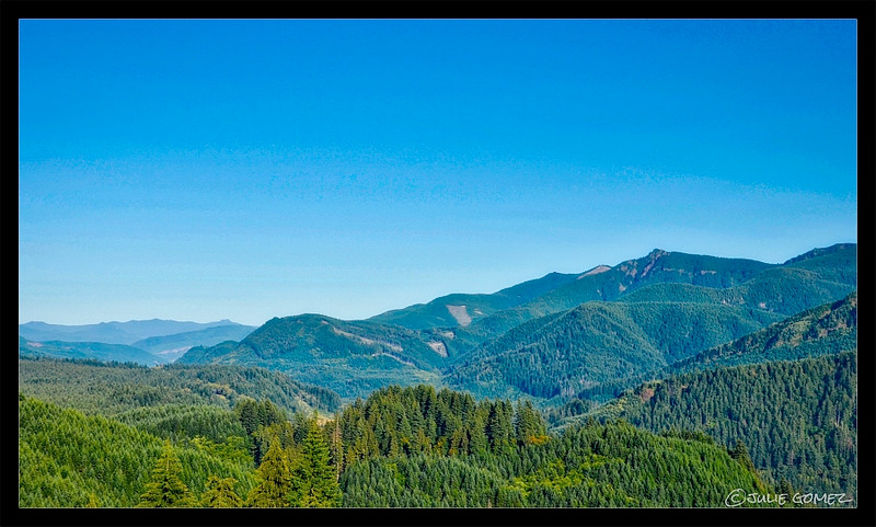 From Marble Mountain
