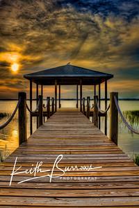 Heavenly Dock