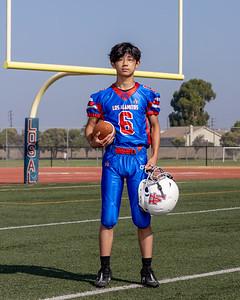 U14 - Samuel Kim