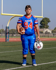 U14 - Wyatt Sanchez