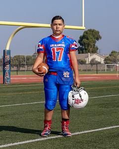 U14 - Anthony Valenzuela