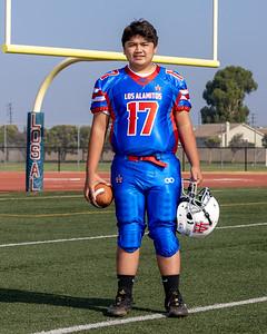 U14 - Jacob Ruiz