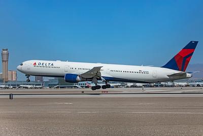 Delta Air Lines Boeing 767-432(ER) N830MH 3-17-21