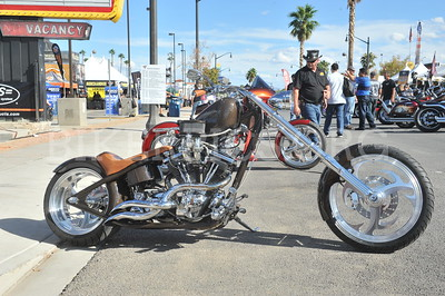 QUICK THROTTLE BIKE SHOW, 2016 LAS VEGAS BIKEFEST