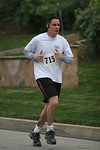 "LASD Norwalk Sheriff's Station 10K ""Mug Run"". La Mirada Regional Park. February 4, 2006"