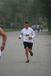 "LASD Norwalk Sheriff's Station 10K ""Mug Run"". La Mirada Regional Park. February 4, 2006"