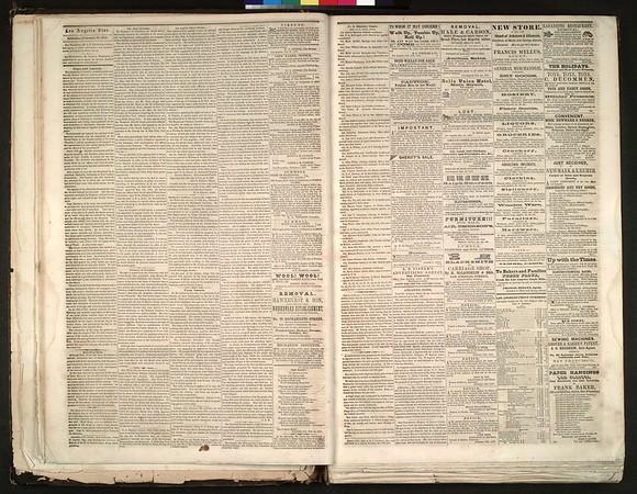 Los Angeles Star, vol. 6, no. 42, February 28, 1857