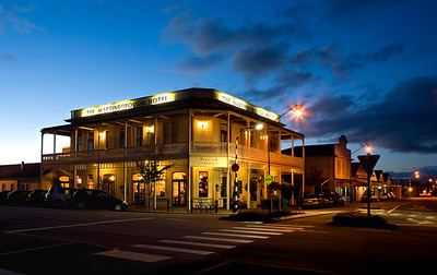 20081026 2020 Martinborough Hotel a a