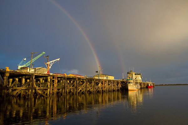 20100822 2036 Westport - West Coast Tuna trip _MG_3727