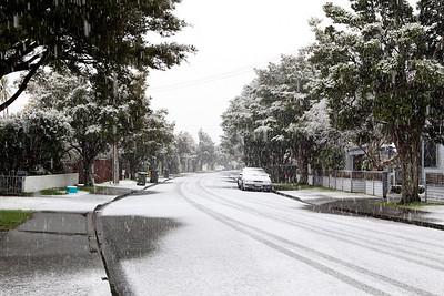 20110816 1646 Totara Cres snow