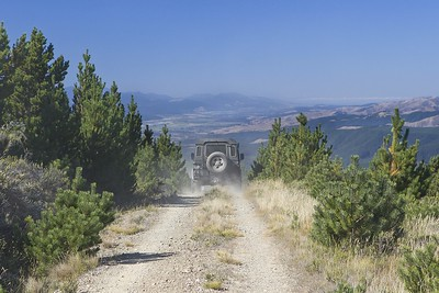 20130314 Raglan Range track _MG_5366 b