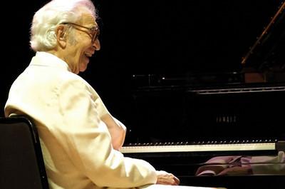 Dave Brubeck 2006  www.davebrubeck.com