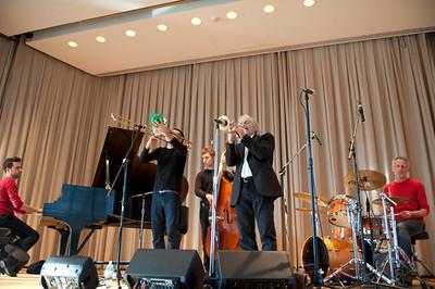 Enrico Rava Quintet - Tribe