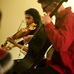 Parmela Attariwala / Matt Brubeck