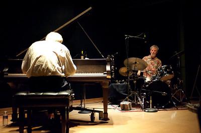 Fred Van Hove / Lou Grassi