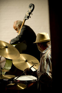 Henry Grimes / Andrew Cyrille
