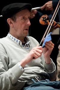 Tristan Honsinger
