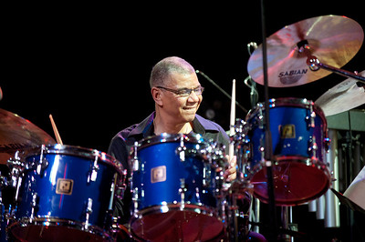 Jack DeJohnette   http://www.jackdejohnette.com