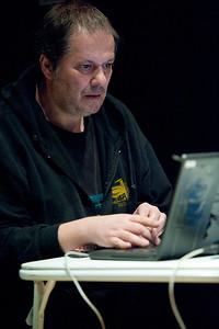 Christof Kurzmann   http://ckurzmann.blogspot.ca  https://myspace.com/charhizma