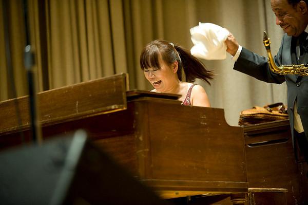 Akiko Tsuruga / Lou Donaldson