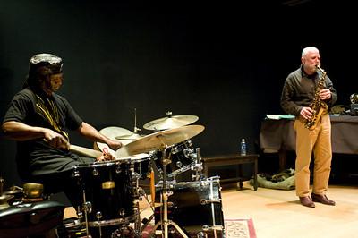 Hamid Drake / Peter Brötzmann