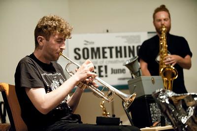 ESCHATON  Aaron Hutchinson / Connor Bennett