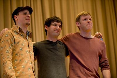 Kurt Rosenwinkel Standards Trio - Kurt Rosenwinkel / Matt Clohesy /  Ted Poor