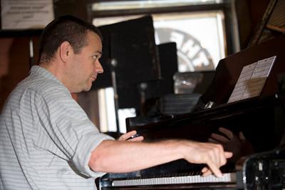 Michiel Braam   www.michielbraam.com www.myspace.com/bikbentbraam