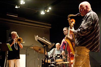 Ullmann Swell Quartet   http://www.gebhard-ullmann.com/ullmannswell.htm