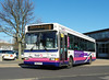 First Hants & Dorset 42132 - S632KTP - Portsmouth (The Hard) - 17.2.13