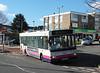 First Hants & Dorset 40825 - R645DUS - Crookhorn - 2.2.13