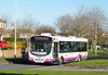 First Hants & Dorset 69391 - HY09AUV - Crookhorn - 2.2.13