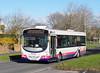 First Hants & Dorset 69390 - HY09AOS - Crookhorn - 2.2.13