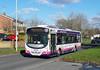 First Hants & Dorset 69381 - HY09AKG - Crookhorn - 2.2.13