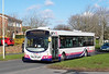 First Hants & Dorset 69384 - HY09AKF - Crookhorn - 2.2.13