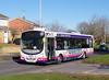 First Hants & Dorset 69382 - HY09AOU - Crookhorn - 2.2.13