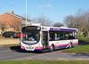First Hants & Dorset 69386 - HY09AZB - Crookhorn - 2.2.13