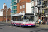 First Hants & Dorset 40959 - S335TJX - Portsmouth (The Hard) - 17.2.13