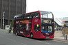 Reading Buses 216 - SN11BVX - Reading (railway station) - 31.5.13