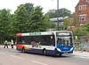 Stagecoach Hampshire 36835 - GX62BHL - Basingstoke (railway station) - 31.5.13