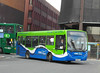 Thames Travel 507 - SN11CCY - Reading (railway station) - 31.5.13