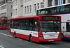 Plymouth Citybus 38 - T138EFJ