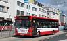 Plymouth Citybus 30 - T130EFJ